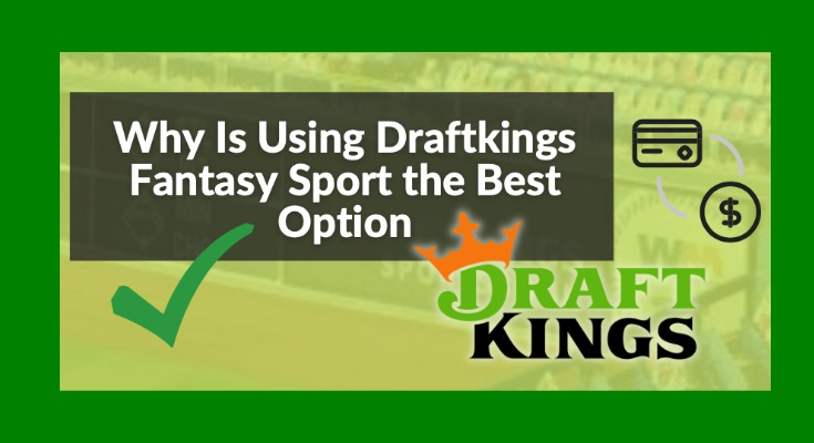 DraftKings options