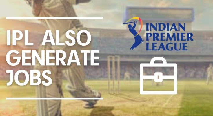 IPL jobs
