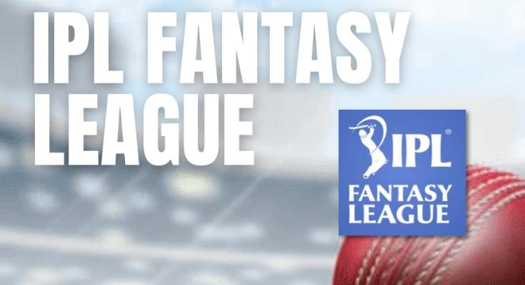 ipl fantasy league